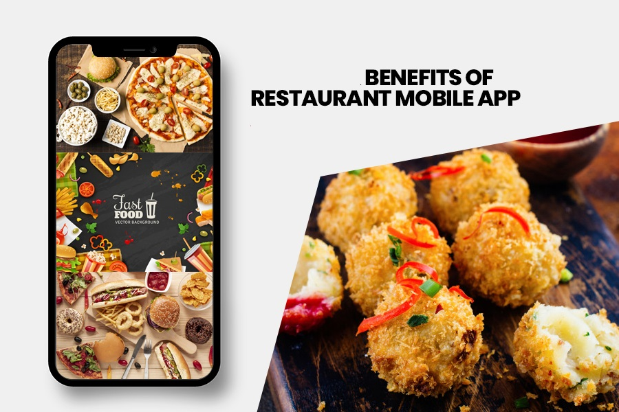 10 Benefits of Using Mobile App Technology in a Restaurant Business