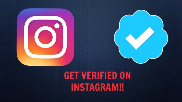 How To Get Free Instagram Verified Badge Webcube360