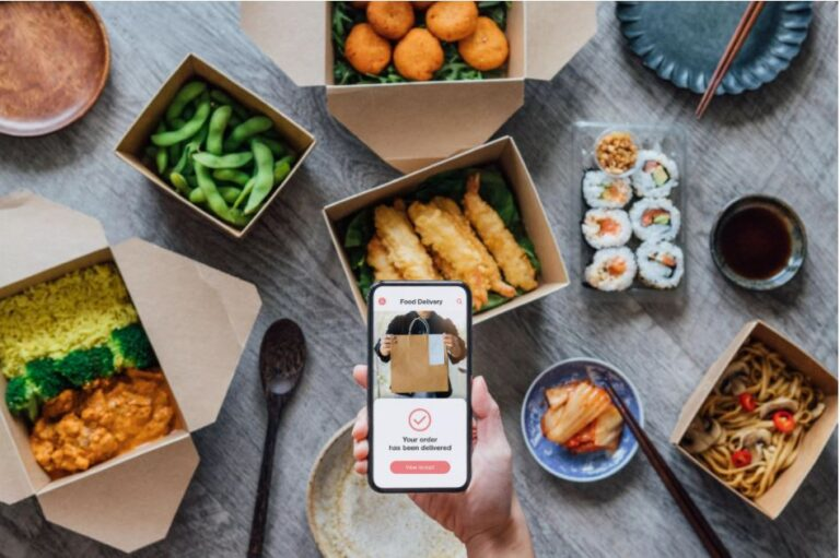 Food Delivery Apps- Are They Capable to Survive Restaurants