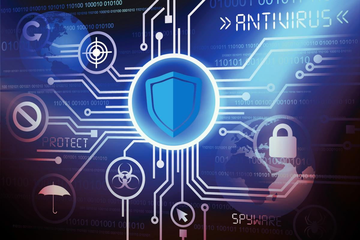 Make Use Of Modern Anti-Malware Program